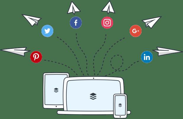 Buffer: Blogging tool